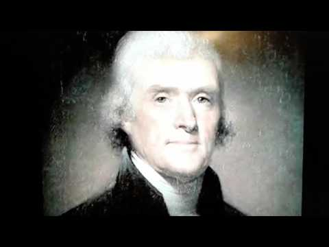 Thomas Jefferson Was Black Y- DNA Haplogroup T