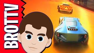 Hot Wheels Infinite Loop - Zostałem najlepszym kierowcą!