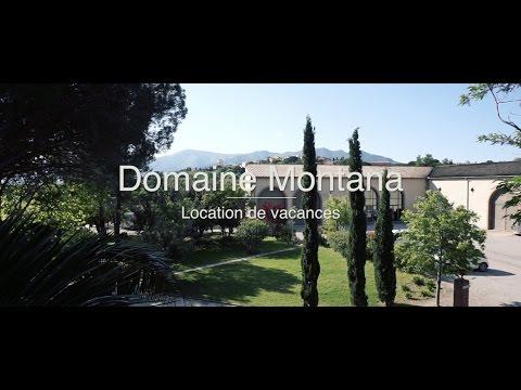 Domaine Montana - Banyuls-dels-Aspres