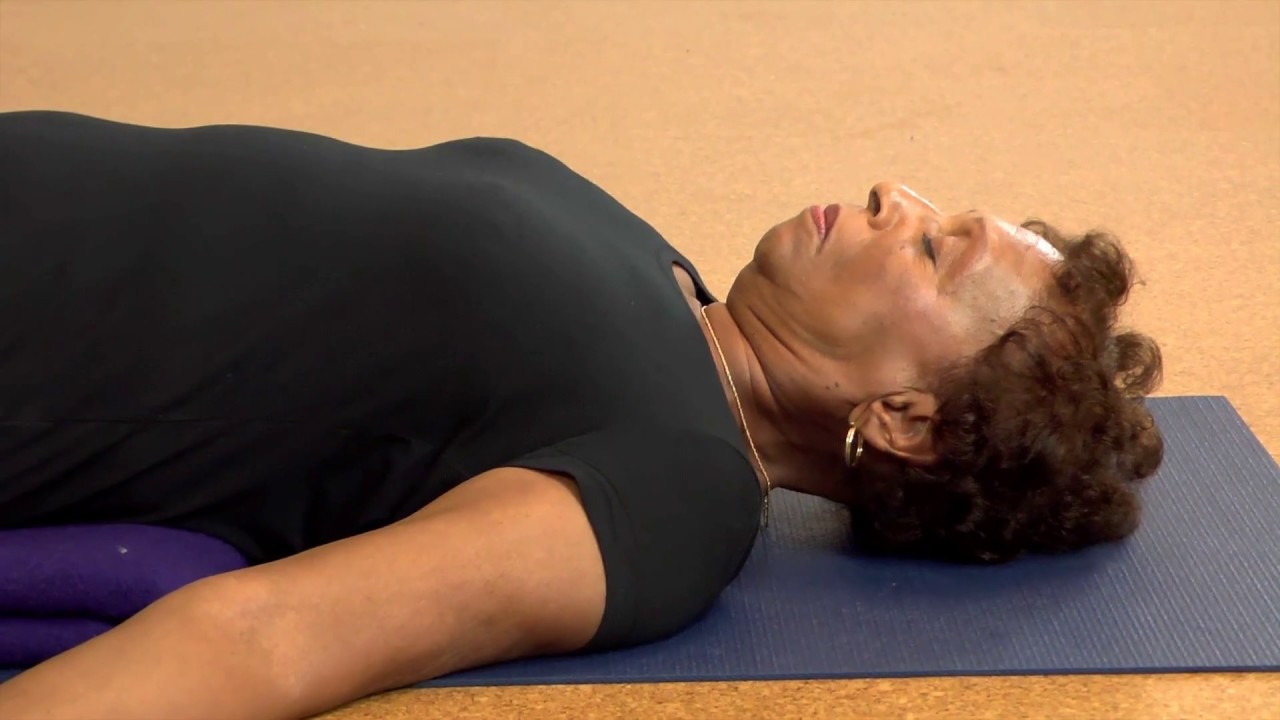 Savasana Yoga Dvd