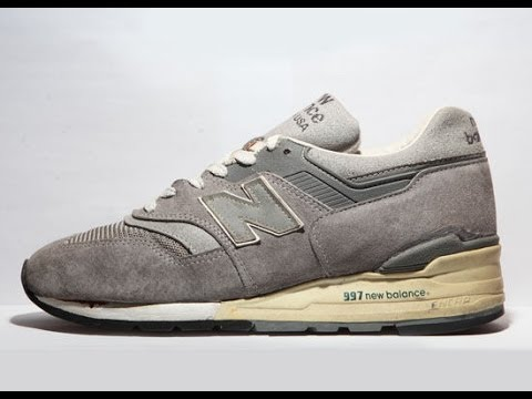 NB 990 vs NB 991 vs NB 993 - YouTube