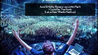 Avicii & Nicky Romero vs Linkin Park - I Could Be The Numb (LeLe Bee 4Radio Mashup)