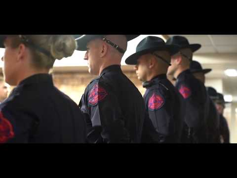 We Are: Nebraska State Patrol