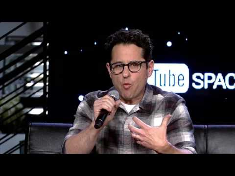 Star Wars: The Force Awakens: Q&A with JJ Abrams and Cast