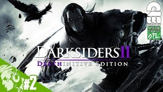 #2【アクション】おついちの「 Darksiders II Deathinitive Edition」【OTL#164】