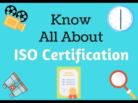ISO Certification in India | Apply Online ISO certification