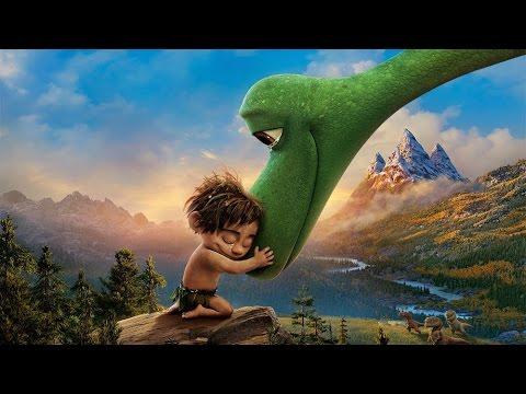The Good Dinosaur- Arlo & Spot Best...