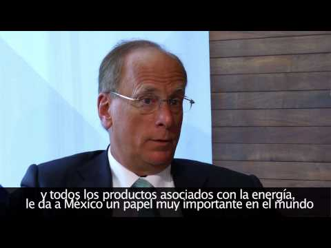 Las reformas darían a México un gran futuro: BlackRock