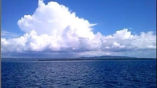 Video Diary; April 3, 2014 - Leaving Bohol, For Now