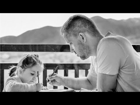 Jordan Peterson The proper role of parents (particularly fathers)