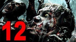 Dead Island Riptide - Part 12 - Got the Bark (Let's Play / Playthrough / Walkthrough)