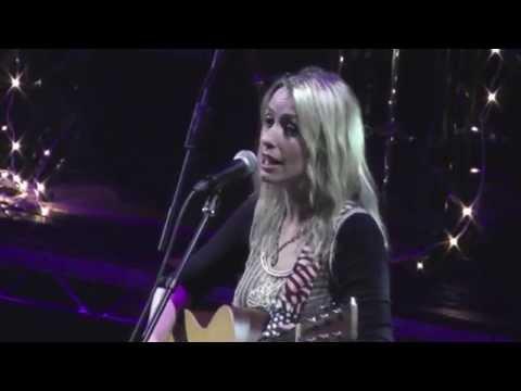 Lisa Redford 'Carolina Rain' Live at OPEN