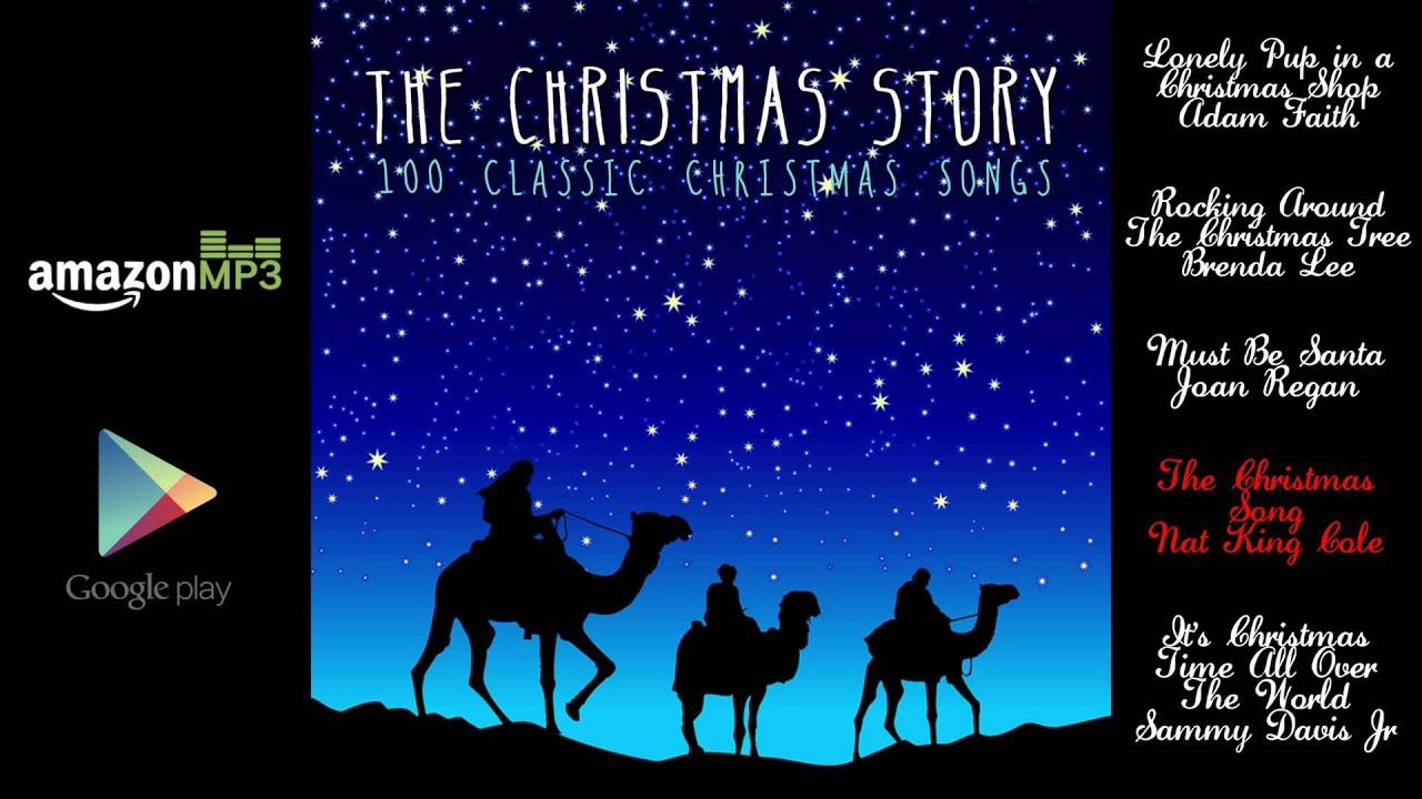 Rocking Around the Christmas Tree, Christmas Song, It's Christmas ...