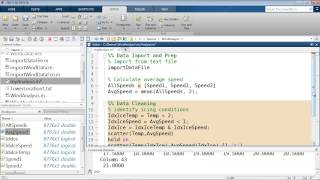 Programming with MATLAB