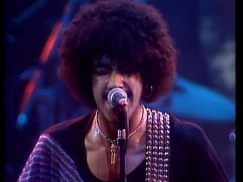 Thin Lizzy - Dancing In The Moonlight (Live And Dangerous)