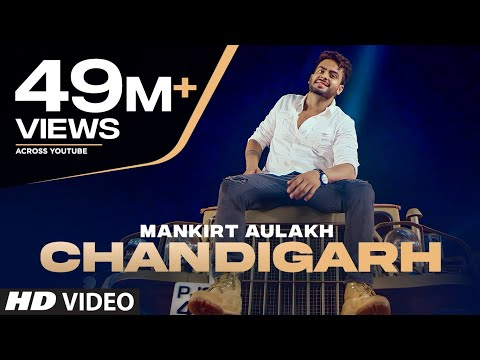 Chandigarh | Mankirt Aulakh | Main Teri Tu Mera  | Latest Punjabi Movie 2016 | T-Series Apna Punjab