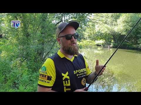 Rybárska Televízia 9/2019 - lov dravých rýb na prívlač