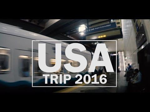 Work and Travel USA 2016 summer (Lithuania)