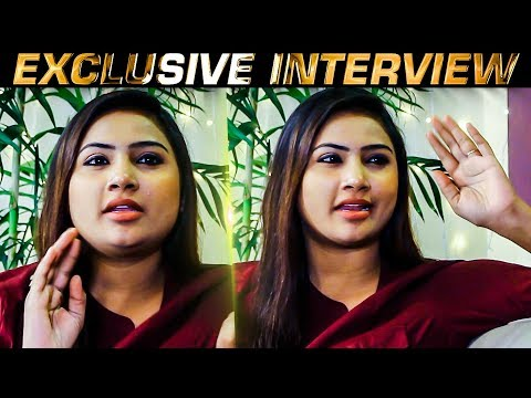 Myna Nandhini Opens Up! Exclusive Interview