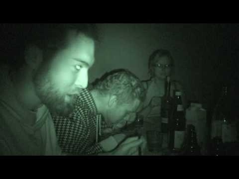 dinner in the dark youtube. Black Bedroom Furniture Sets. Home Design Ideas