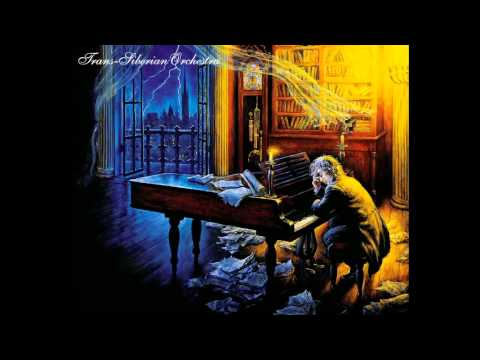 Trans-Siberian Orchestra - What Good This Deafness (Legendado - PT)  [Beethoven's Last Night - 04]