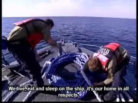 Israel's Maritime Border