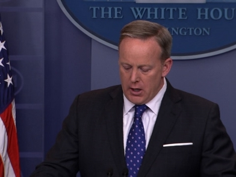 White House Details Border, Immigration Measures