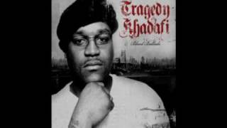 Tragedy  Khadafi - whats poppin instrumental