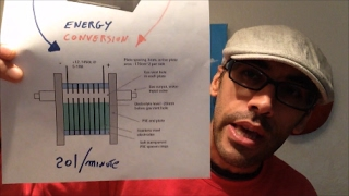 FREE ENERGY Stanley Meyer 100% car motorcycle water EXPLAINED DEBUNKED!!