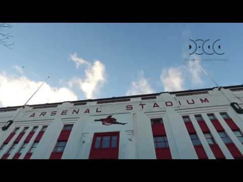 Arsenal HIGHBURY STADIUM SQUARE