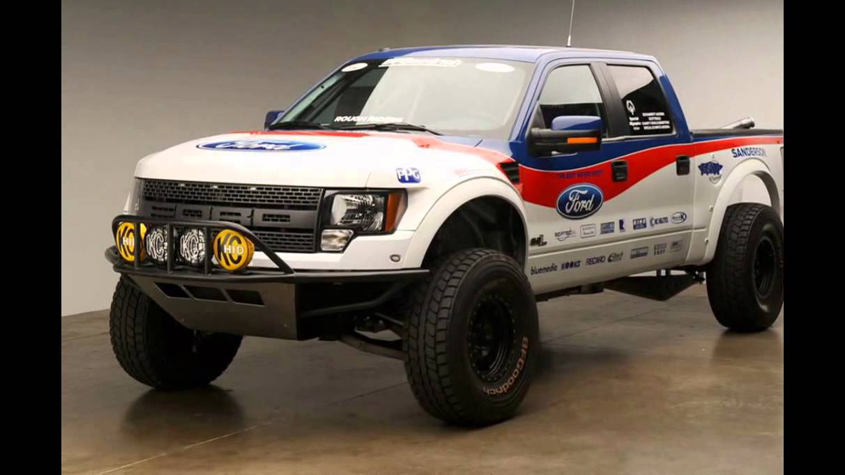 2016 Ford Raptor Towing Capacity Gas Mileage