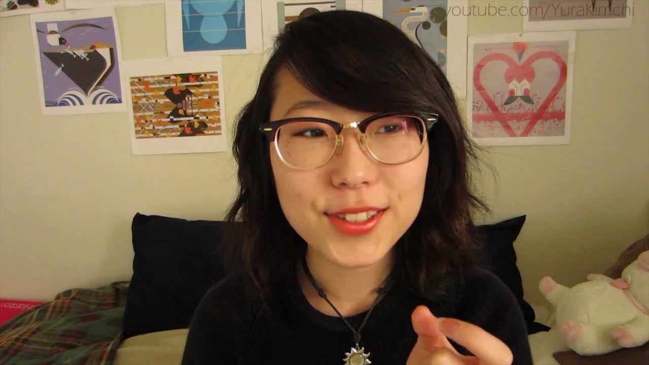 8d28f2ccdf NEW GLASSES!!! and Updates with Random Twirling and College Tips  D -  YouTube
