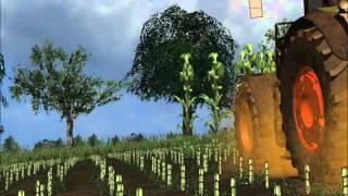 Herlefeld, LS2011, FS2011, Mais, Deutschland, Lakkes95, Lakkes, 95, Landwirt, Biogasanlage, BGA, 2011, 2012, Trekker, Trecker, Traktor, Pöttinger, Poettinger, Combiline, Krone, John, Deere, Fendt, 933, Deutz, Agrotron, Modhoster, Feld, Boden, Ground, Cow,