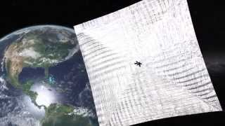 LightSail-1 Mission Trailer