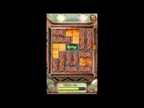 Escape The Mansion - Level 105 Walkthrough