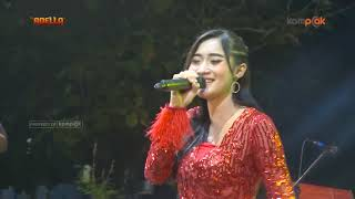 Download lagu KERTONYONO MEDOT JANJI | YENI INKA | OM ADELLA LIVE DI SOKOBENAH SAMPANG MADURA