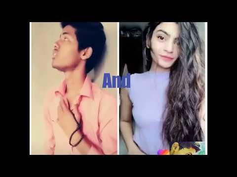 Main hi Kyun Ishq Zahir Karu[Bollywood love mix 2@18] by like with karan