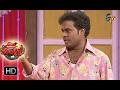 Racha Ravi Performance | Jabardsth | 9th February 2017| ETV  Telugu