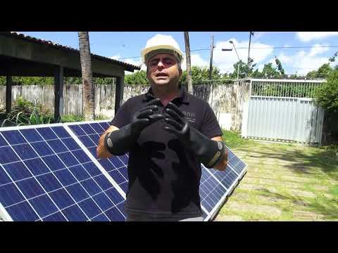 CURSO ENERGIA SOLAR - CAFE COM ENERGIA - INSTALADOR SOLAR