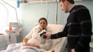 Intervista a Nadia Fanchini post operazione
