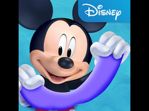 clay-maker:-mickey-mouse-clubhouse-by-disney-/for-both-iphone-and-ipad-/-gameplay-video