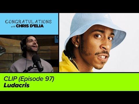 CLIP: Ludacris - Congratulations with Chris D'Elia