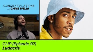 CLIP: Ludacris - Congratulations with Chris D'Elia