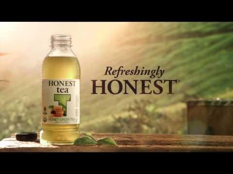 Honest Tea Ad