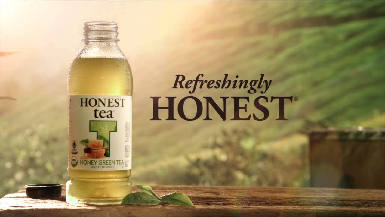 honest tea The challenge not long after coca-cola acquired honest tea, we were asked to help relaunch the core line to appeal to a broader range of consumers.