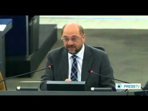 A Risk The EU Will Run Out Of Money On Nov 15th Budget Crisis!! Déjà vu!!