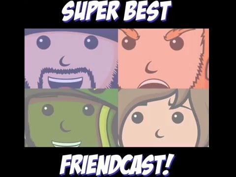 Super Best Friendcast 132 - The PC Magazine Email