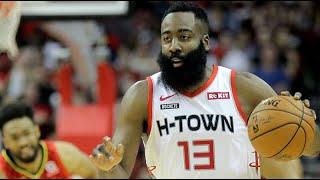 Atlanta Hawks vs Houston Rockets - Full Game Highlights   November 30, 2019   NBA 2019-20