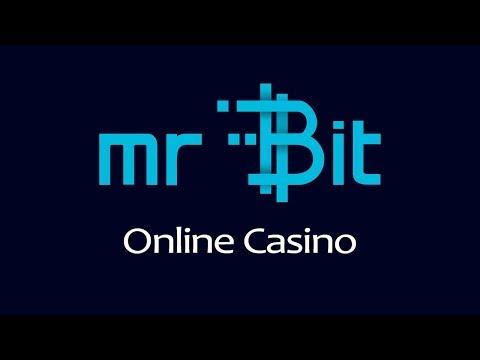 Мистер Бит казино мобильная версия