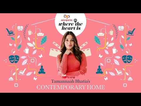 Asian Paints Where The Heart Is Season 4 Episode 04 featuring Tamannaah Bhatia